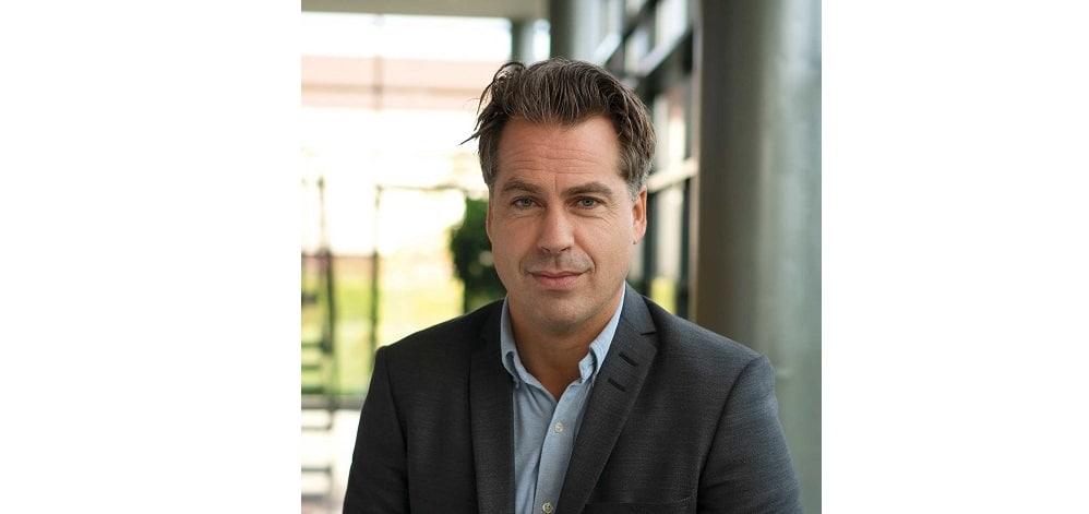 Nicolai Olsen teknisk chef i ARDEX